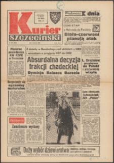 Kurier Szczeciński. 1973 nr 109 wyd. AB