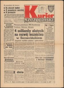 Kurier Szczeciński. 1973 nr 10 wyd. AB