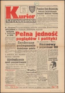 Kurier Szczeciński. 1973 nr 111 wyd. AB