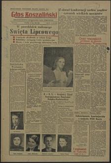 Głos Koszaliński. 1955, lipiec, nr 172