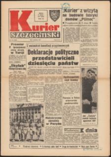 Kurier Szczeciński. 1973 nr 114 wyd. AB