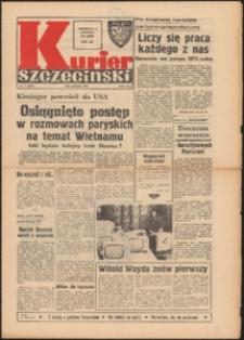 Kurier Szczeciński. 1973 nr 11 wyd. AB