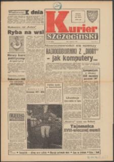 Kurier Szczeciński. 1973 nr 125 wyd. AB