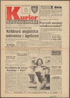 Kurier Szczeciński. 1973 nr 126 wyd. AB