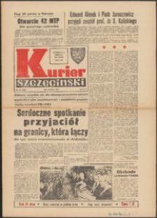 Kurier Szczeciński. 1973 nr 135 wyd. AB