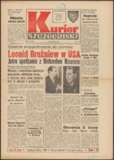 Kurier Szczeciński. 1973 nr 141 wyd. AB