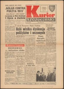 Kurier Szczeciński. 1973 nr 150 wyd. AB