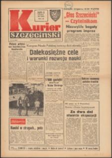 Kurier Szczeciński. 1973 nr 151 wyd. AB