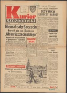 Kurier Szczeciński. 1973 nr 152 wyd. AB