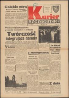 Kurier Szczeciński. 1973 nr 153 wyd. AB