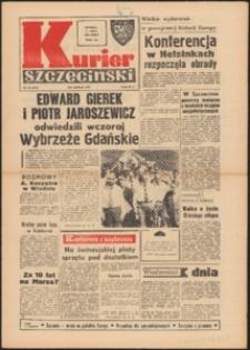 Kurier Szczeciński. 1973 nr 154 wyd. AB