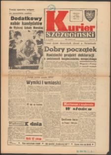 Kurier Szczeciński. 1973 nr 156 wyd. AB