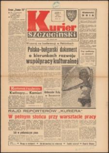 Kurier Szczeciński. 1973 nr 157 wyd. AB