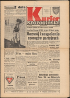 Kurier Szczeciński. 1973 nr 15 wyd. AB