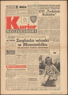 Kurier Szczeciński. 1973 nr 160 wyd. AB