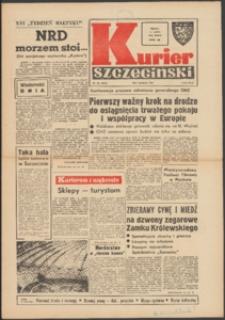Kurier Szczeciński. 1973 nr 161 wyd. AB