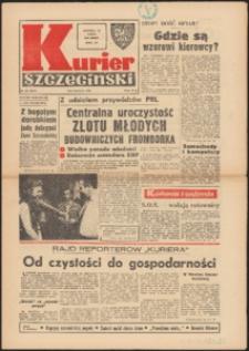 Kurier Szczeciński. 1973 nr 165 wyd. AB