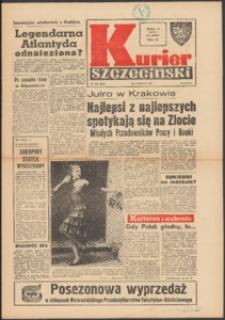 Kurier Szczeciński. 1973 nr 167 wyd. AB