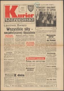 Kurier Szczeciński. 1973 nr 171 wyd. AB