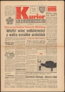Kurier Szczeciński. 1973 nr 177 wyd. AB