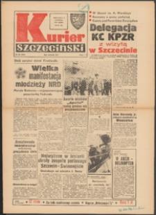 Kurier Szczeciński. 1973 nr 182 wyd. AB