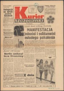Kurier Szczeciński. 1973 nr 183 wyd. AB