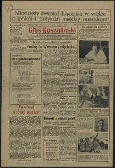 Głos Koszaliński. 1955, lipiec, nr 180