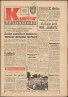Kurier Szczeciński. 1973 nr 189 wyd. AB