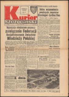 Kurier Szczeciński. 1973 nr 18 wyd. AB