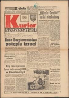 Kurier Szczeciński. 1973 nr 192 wyd. AB