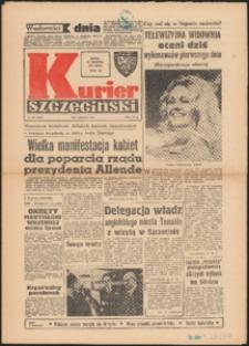 Kurier Szczeciński. 1973 nr 197 wyd. AB