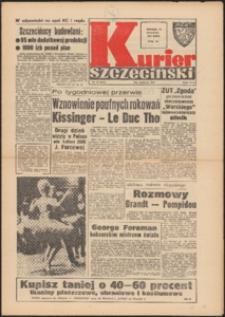 Kurier Szczeciński. 1973 nr 19 wyd. AB