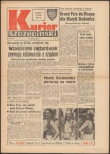 Kurier Szczeciński. 1973 nr 200 wyd. AB