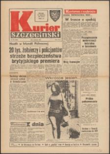 Kurier Szczeciński. 1973 nr 202 wyd. AB