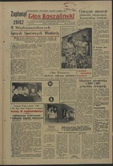 Głos Koszaliński. 1955, sierpień, nr 182
