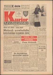 Kurier Szczeciński. 1973 nr 203 wyd. AB