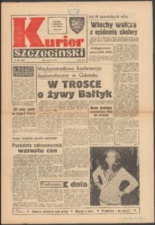 Kurier Szczeciński. 1973 nr 208 wyd. AB
