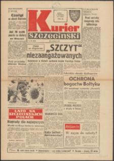 Kurier Szczeciński. 1973 nr 209 wyd. AB