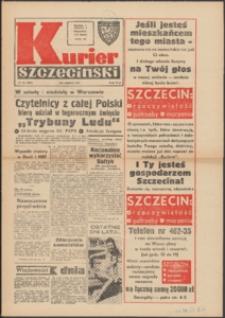 Kurier Szczeciński. 1973 nr 211 wyd. AB