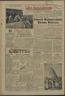 Głos Koszaliński. 1955, sierpień, nr 183