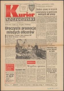 Kurier Szczeciński. 1973 nr 213 wyd. AB