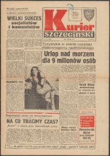 Kurier Szczeciński. 1973 nr 214 wyd. AB