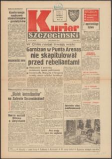 Kurier Szczeciński. 1973 nr 217 wyd. AB