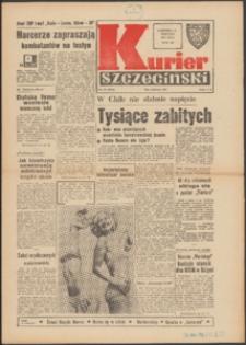 Kurier Szczeciński. 1973 nr 218 wyd. AB