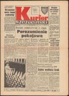 Kurier Szczeciński. 1973 nr 21 wyd. AB
