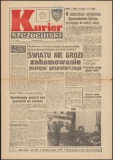 Kurier Szczeciński. 1973 nr 221 wyd. AB