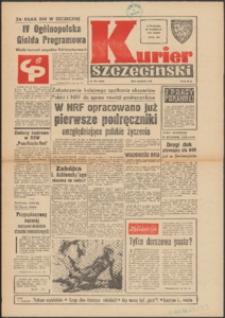 Kurier Szczeciński. 1973 nr 222 wyd. AB
