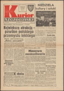 Kurier Szczeciński. 1973 nr 225 wyd. AB