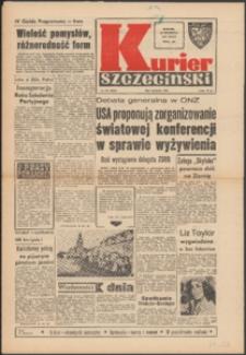 Kurier Szczeciński. 1973 nr 226 wyd. AB
