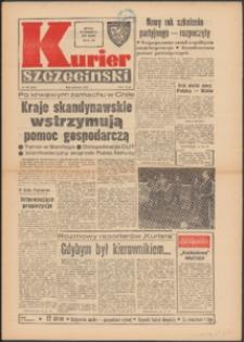 Kurier Szczeciński. 1973 nr 227 wyd. AB